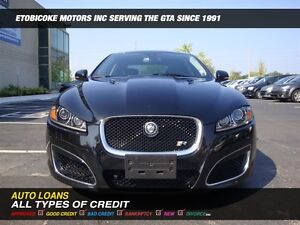 2013 Jaguar XF R / WOW ONLY 45000 KMS LIKE BRAND NEW...