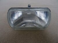 Bmw 1100 Gs headlight