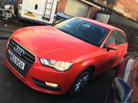 2013 AUDI A3 SE 1.4 TFSI SPORT SALVAGE BARGIN EASY REPAIR