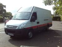 FORD IVECO DAILY 2010