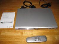DVD Video Player (Philips DVP3005)