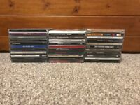 Job Lot of 32 CDs. 50p each or all for £8