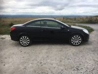 Vauxhall Astra Convertible 1.9 CDTI Exclusive