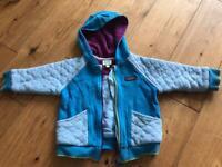 9-12 months Ted Baker jacket