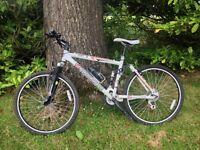 Quick Sale: Shockwave Mountain Bike