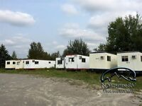 2005 Offices To Go Office Trailer Rentals