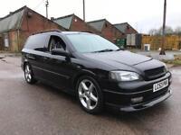 Vauxhall Astra sportive CDTI RARE £1795 ono
