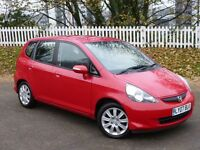 2007 (07) Honda Jazz 1.4 i-DSI SE | LONG MOT | 2 KEYS | HPI CLEAR | P.HISTORY |IMMACULATE