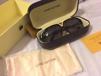 Louis Vuitton Evidence Sunglasses (mens not gucci versace iphone)