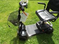 lllightweight mobility scooter