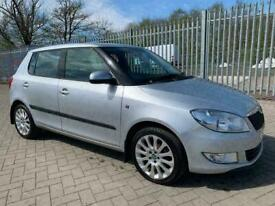 image for Skoda Fabia Elegance TDI 61Reg MOT Sept Immaculate as Astra 308 Mondeo Golf Insignia Leon Polo