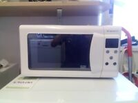 Microwave oven REF:GT067