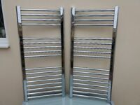 Towel Rail x 2
