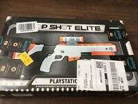 Elite rifle for PS3