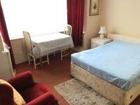 In House 1 Double 1 Single Room Share BathShower Kitchen Patio Garden Includes Bills VeryNearBusPark