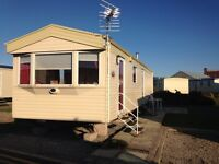 Caravan for hire Newton Hall Blackpool prices in photos