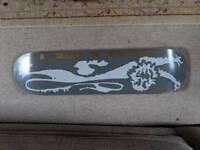 Brand New Genuine Canadian Maple Skateboard Deck