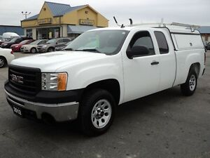 2012 GMC Sierra 1500 ExtCab 6ft Box 4.3 Litre