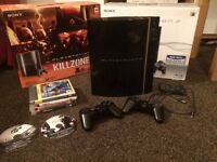 PS3 killzone 2 edition ACCEPTING OFFERS