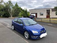 Ford Focus st-3 petrol 2.6L for sale (2006)