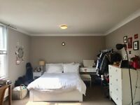 Large room in friendly Angel House