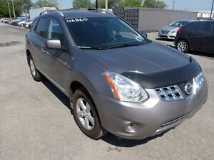 2013 Nissan Rogue AWD 4dr SE AWD AC MAGS TOIT