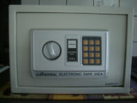 Cathedral Electronic Safe Model 25EA