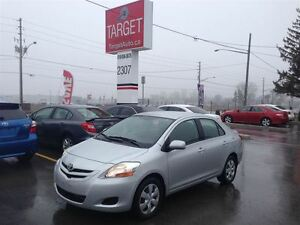 2007 Toyota Yaris 4 Cylinder Great on Gas !!!!!!