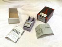 Maxon CS9 Pro (CS-9 Pro/CS9Pro) analog stereo chorus pedal