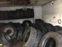 Tyres , any size