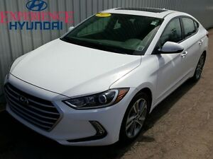 2017 Hyundai Elantra GL AWESOME LIKE-NEW REDESIGNED ELANTRA WITH