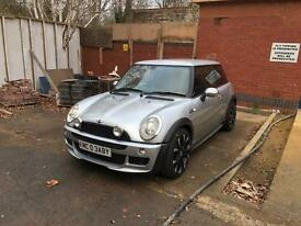 Mini One Diesel 1.4 VERY CHEAP ON FUEL & INSURANCE!!!
