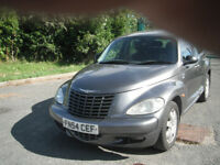 Rare PT cruiser SPORT... low miles, good spec, good condition