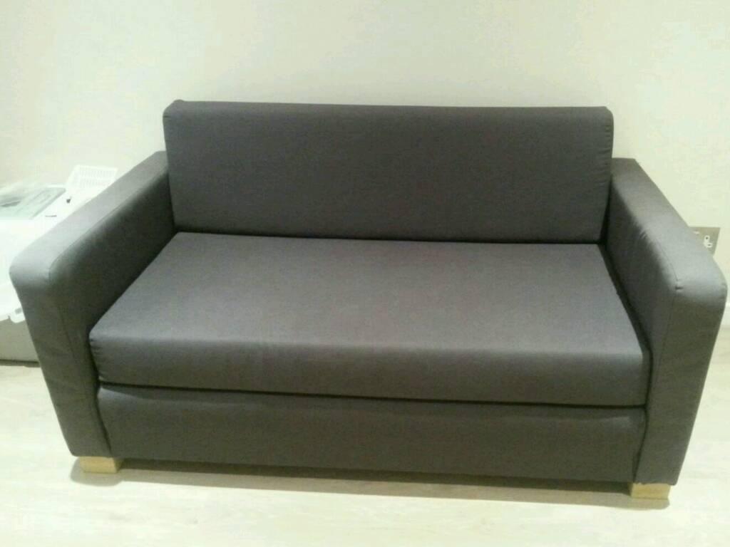 IKEA solsta sofabed