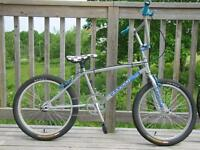Retro Norco BMX Bike