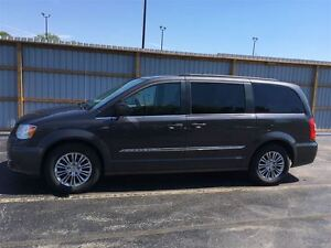 2016 Chrysler Town & Country Touring/POWER LIFTGATE/SLIDING DOOR