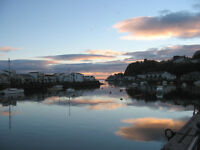 Live-in couple or 2 friends wanted for family-run B&B in small harbour town in beautiful North Wales