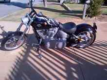 2009 Harley Davidson Softail Rockee Canning Vale Canning Area Preview