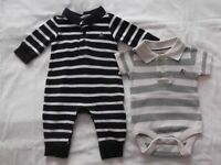 BABY CLOTHES from £2.50 - £10