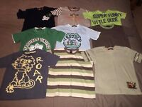Boys clothes bundle, age 3-4, B
