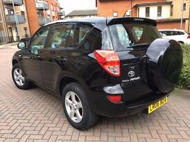Toyota RAV4 2.0 XT5 4x4 Station Wagon 5dr Petrol Automatic **Leather+Heated Seats+Sunroof+SAT NAV**
