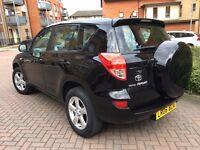 Toyota RAV4 2.0 XT5 4x4 Station Wagon 5dr Petrol Automatic **Leather+Heated Seats+Sunroof+SAT NAV**