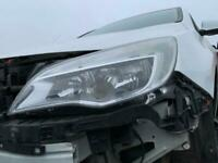 Vauxhall Astra Headlight (Plenty in stock)