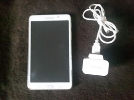Samsung Galaxy Tab 4 excellent condition