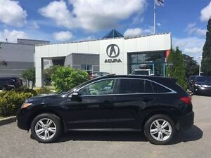 2015 Acura RDX PREMIUM ACURA CANADA CERTIFIED PROGRAM 7 YEARS 13