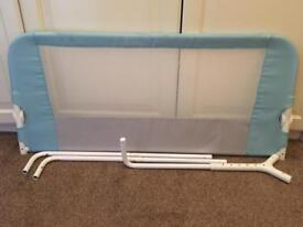 Lindam Bed Guard Safety Rail