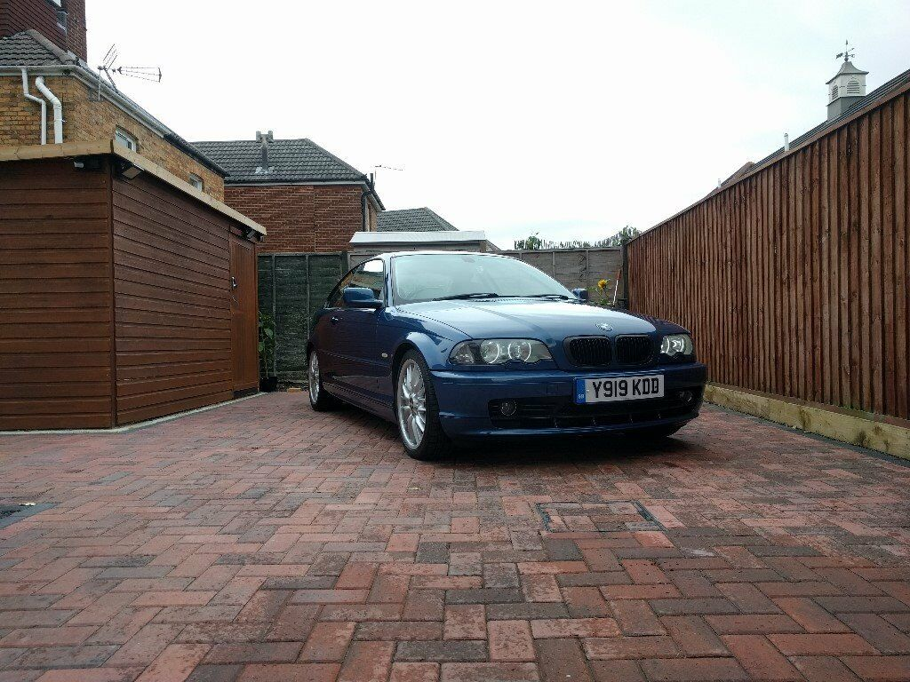 BMW E46 330 CI - Rough Idle problems | in Bournemouth, Dorset | Gumtree