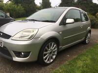 150 bhp Fiesta ST for sale / may trade for bike.