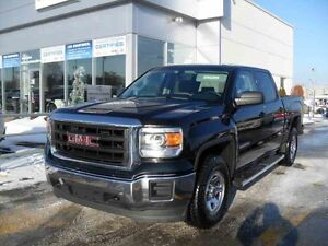 2014 GMC SIERRA 1500 4WD CREW CAB 5.3L BLUETOOTH/REGULATEUR DE V