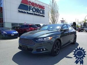 2016 Ford Fusion SE Front Wheel Drive - 37,271 KMs, 2.5L Engine